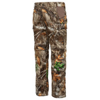 ScentBlocker KnockOut Pant - Camo/Realtree Edge