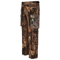 ScentBlocker Protec HD Pant - Camo/Mossy Oak Break-Up Country