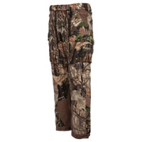 ScentBlocker Dead Quiet Pant - Camo/Mossy Oak Break-Up Country