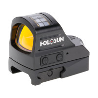 Holosun HS507C Micro Red Dot Reflex Sight