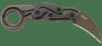 CRKT 4040E Provoke Earth Kinematic EDC Folding Pocket Knife