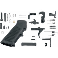 Bushmaster XM-15 Lower Parts Kit