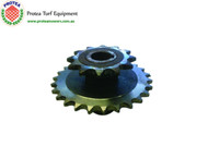 Genuine Rover, Scott Bonnar Cutter Drive Sprocket A451485
