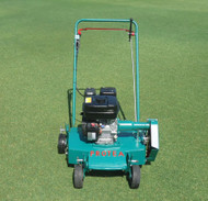 "PROTEA SVG500YP  19""  PIN SCARIFIER WITH YAMAHA 5 HP"