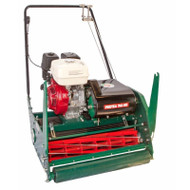 Protea HD610 24 Inch Heavy Duty 8 Blade Cylinder Mower with Briggs & Stratton 5HP + Rubber Roller