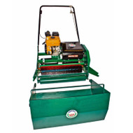 Protea SVG760 30 Inch Scarifier with Groomer Cartridge and Honda 9HP Engine