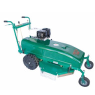 "Protea ROT750H Heavy Duty (30"" cut) Commercial Utility Rotary Mower with Honda 14HP"