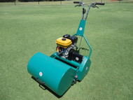 Protea SI630HR 25 Inch Heavy Duty Cylinder Reel Roller Mower with Honda 5HP + Rubber Roller