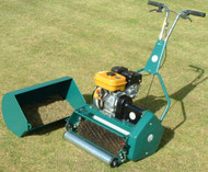 PROTEA SI630G  25' GROOMER/DETHATCHER  WITH CATCHER