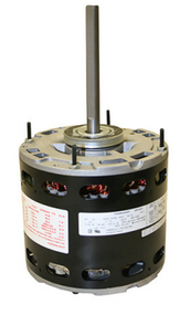 EM3587 - HVAC Electric Motors - Direct Drive Blower Motors