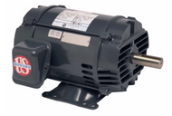D10P2D - 10 HP - 1800 RPM - 215T - ODP