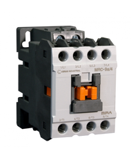 MRC-18b 3-Pole Contactor with Aux Contact