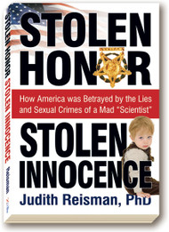 Stolen Honor Stolen Innocence