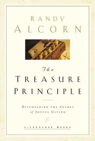 The Treasure Principle (Previously $12.00)