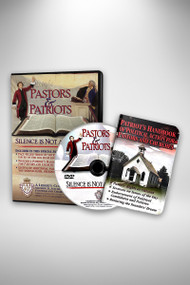 Pastors & Patriots Action Pack: Silence is Not an Option