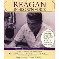 Reagan in His Own Voice - CD