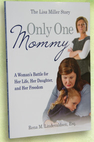 Only One Mommy (Previously $20.00)