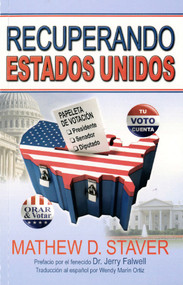 Recuperando Estados Unidos (Take Back America - Spanish Translation)