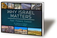 Why Israel Matters - Book (236 pages)