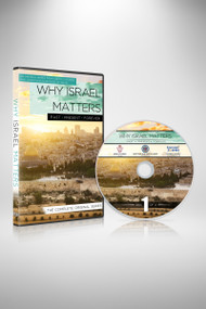 Why Israel Matters - Complete DVD Series