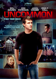 Uncommon (DVD, full-length movie)
