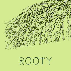 Rooty scent profiles