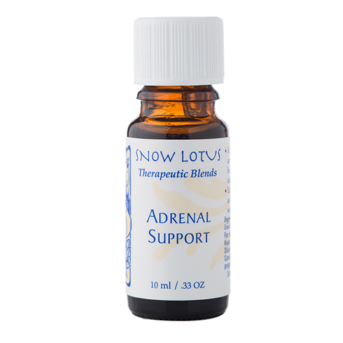 Adernal Support Essential Oil Therapeutic Blends