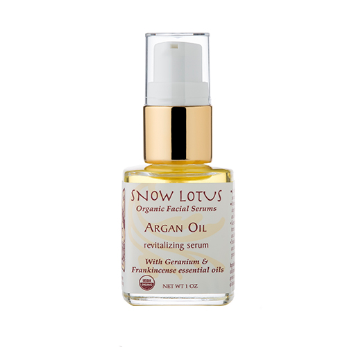 Argan Facial Serum Oil