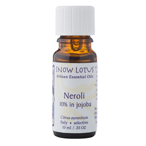 Nerola Essential Oil 10% in Jojoba