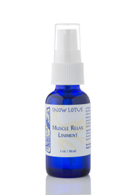 Muscle Relax 30 ml/1 oz – Therapeutic Topical Formula