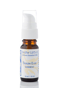 Traum Ease Liniment 10 ml – Therapeutic Topical Formula
