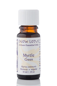 Myrtle, Green Essential Oil