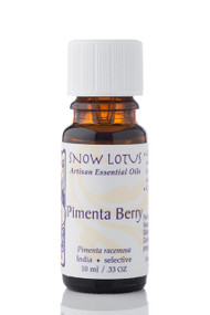 Pimenta Berry Essential Oil