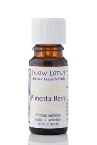 Pimenta Berry Essential Oil
