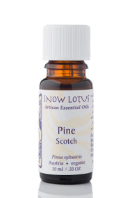 Pine, Scotch Essential Oil