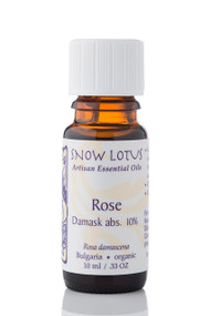 Rose, Damask Absolute 10% in Jojoba