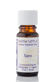 Saro Essential Oil