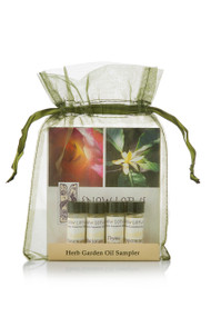 Herb Garden Essential Oil Sampler