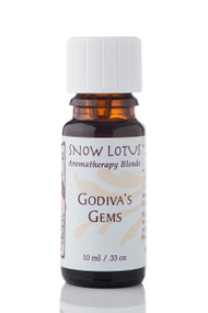 Godiva's Gems - Esthetic Essential Oil Blend