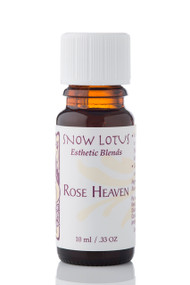Rose Heaven - Esthetic Essential Oil Blend