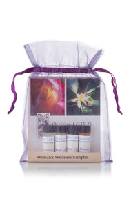 Woman's Wellness - Essential Oil Sampler