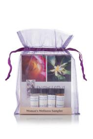 Woman's Wellness - Essential Oil Sampler