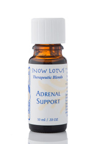 Adrenal Support - Therapeutic Essential Oil Blend