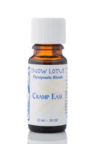 Cramp Ease - Therapeutic Essential Oil Blend