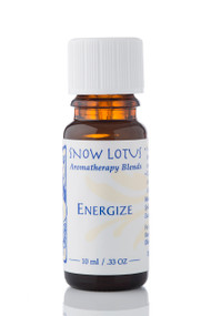 Energize - Therapeutic Essential Oil Blend