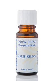 Stress Release - Therapeutic Essential Oil Blend