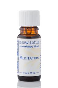 Meditation - Esthetic Essential Oil Blend