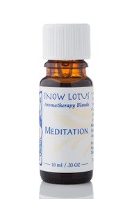 Meditation - Esthetic Essential Oil Blend
