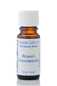 Woman's Transformation - Esthetic Essential Oil Blend