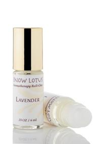 Lavender, Bulgaria - Therapeutic Roll On